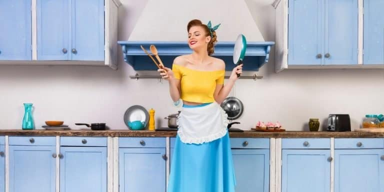 How to Positively Change Your View of Modern Homemaking