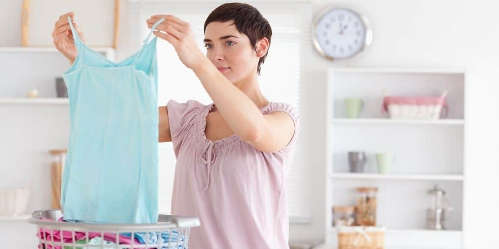laundry solutions for busy moms