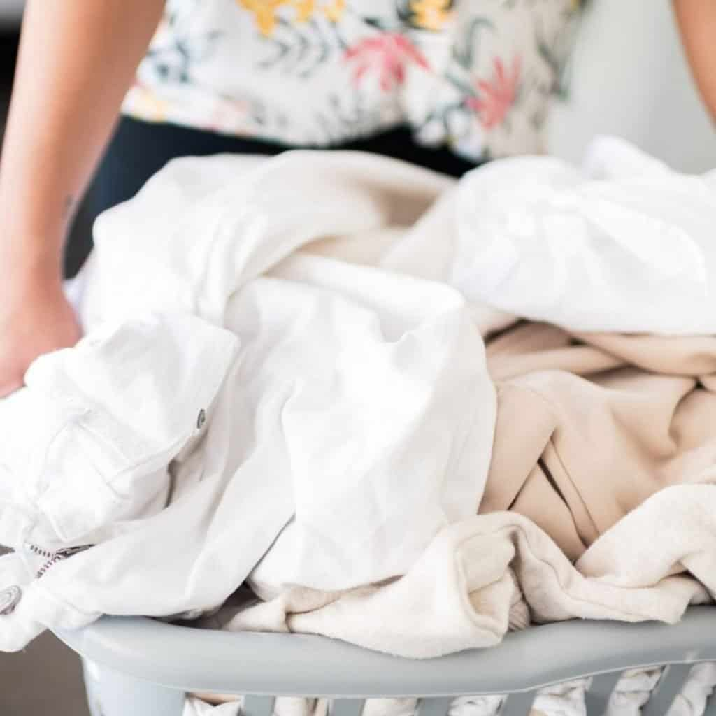 laundry stripping is a great way to clean sheets